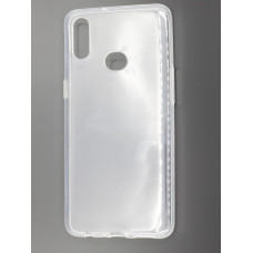 Накладка Zibelino Ultra Thin Case для Samsung A10s (A107) (прозрачный)