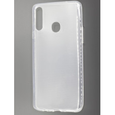 Накладка Zibelino Ultra Thin Case для Samsung A20s (A207) (прозрачный)