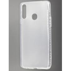 Накладка Zibelino Ultra Thin Case для Samsung A20s (A207) (прозрачный)