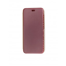 "Чехол ZIBELINO CLEAR VIEW для Apple iPhone 11 Pro (5.8"") 2019 (Gold Pink)"