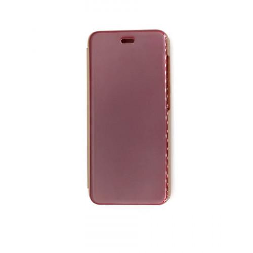 "Чехол ZIBELINO CLEAR VIEW для Xiaomi Mi9 (6.39"") 2019 (Pink Gold)"