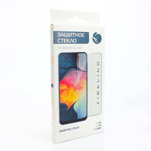 Защитное стекло ZibelinoTG для LG G3S