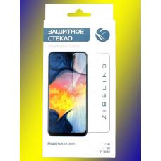Защитное стекло для часов ZibelinoTG для Xiaomi Mi Band 3/Mi Band 4 HYBRID